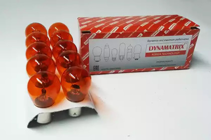 Лампа накаливания  DYNAMATRIX DB7507