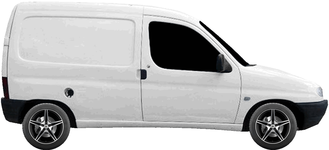 CITROËN BERLINGO Фургон (M_)