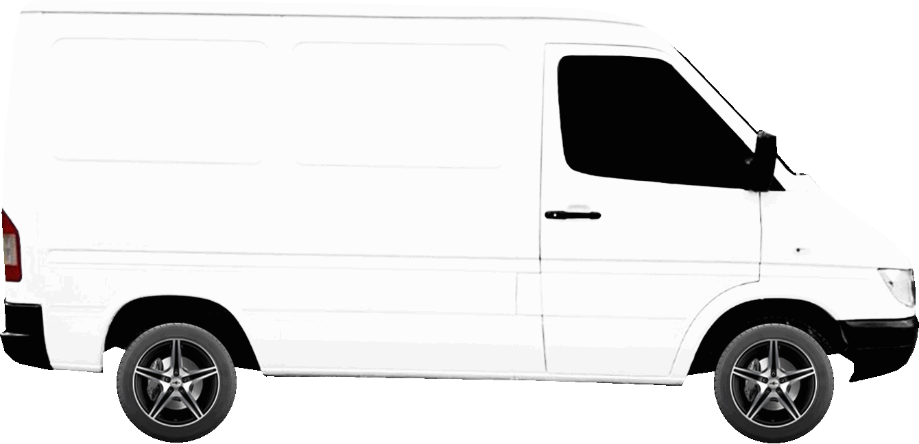 MERCEDES-BENZ SPRINTER 2-t Фургон (901, 902)