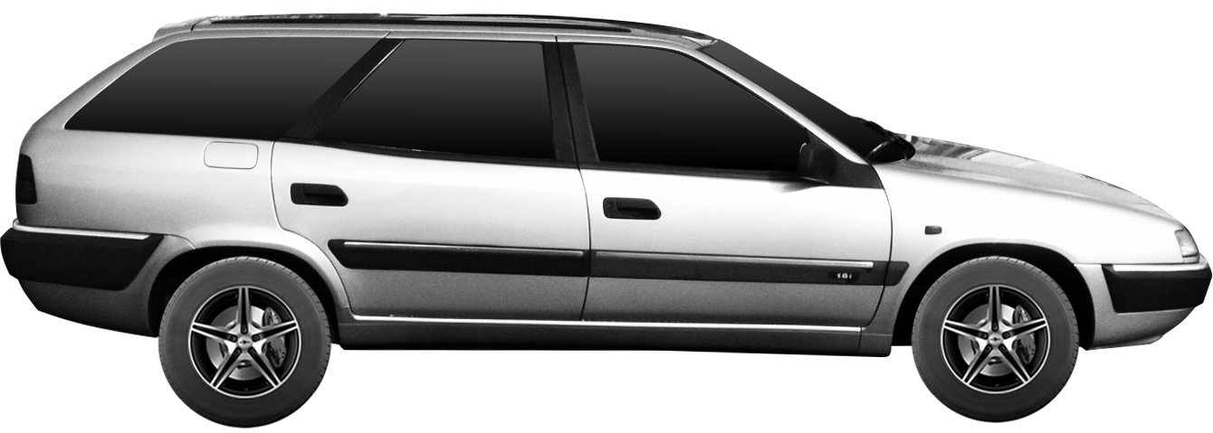 CITROËN XANTIA Break (X2)