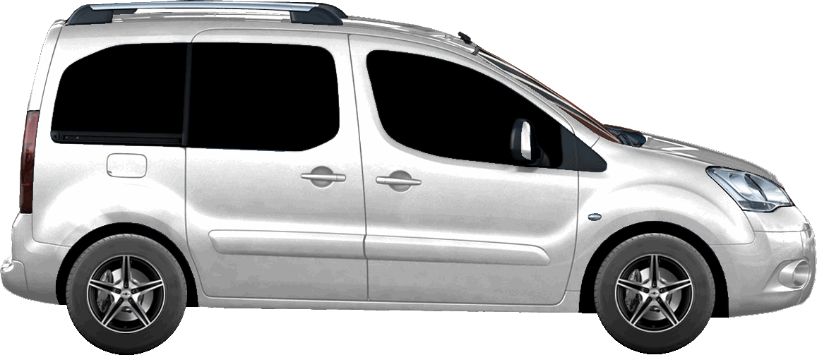 CITROËN BERLINGO (B9)